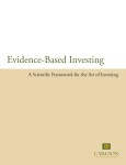 Evidence-Based-Investing