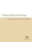 Evidence-Based-Investing