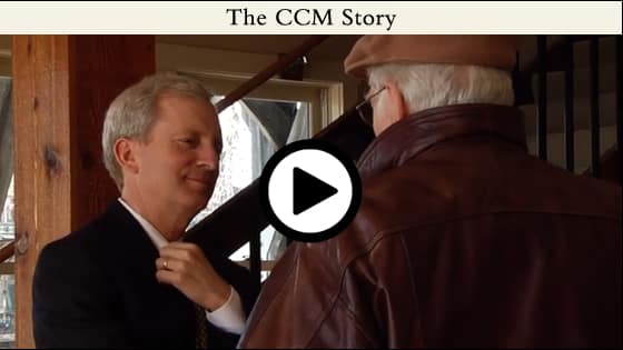 The CCM Story