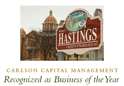 Hastings Business of the Year